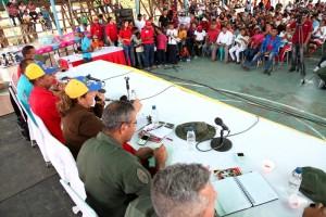 Prensa PSUV